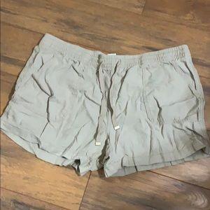 Pants - Comfy shorts